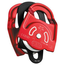 Petzl twin prusik minding pulley P65A