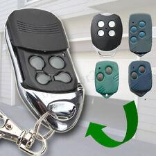 Compatible Door Garage/Gate Remote Control For DITEC GOL4 BIXLG4 BIXLP2 BIXLS2