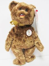 "Ty Beanie Baby ""Germany"" the World Cup Champion Bear, Brand New w/Mint Tags"