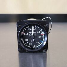 "2"" standby airspeed indicator MD25-300. Accepting Offers!"