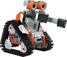 Ubtech Jimu Astrobot Kit de construction et de codage interactif 3 en 1 Pour...