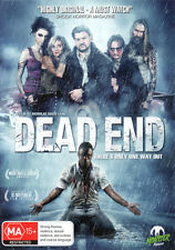 Dead End  - DVD - NEW Region 4