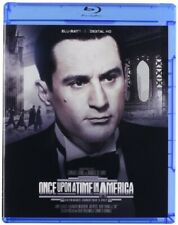 Once Upon a Time in America (Treat Williams, Tuesday Weld) New Region B Blu-ray