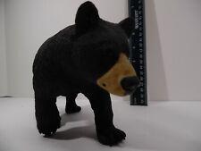 "Black Bear 1/6 Figure 12"" Gi Joe Doll Diorama Wildlife Hunter"
