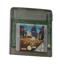 ★★ Jeu Game boy Color : Taxi 2 ★★