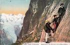 CHAMONIX MONT-BLANC 5995 ascension du brévent et le Mont-Blanc