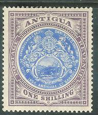 Antigua and Barbuda Single Stamps