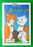 LADYBIRD BOOK DISNEY'S THE ARISTOCATS HB BOOK 1995 £1.99 NET