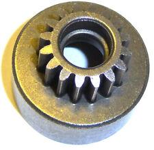 Motor de diente 02107 16T 16 Dientes Dientes Engranajes Embrague vivienda de campana HSP Piezas