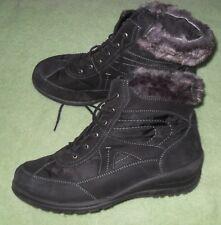 Waldläufer.Stiefeletten,Boots.Marken Schuhe.38 ,UK 5