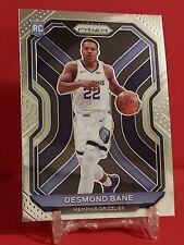 New listing 2020-2021 Panini Prizm Basketball #297 Desmond Bane Rookie RC Grizzlies