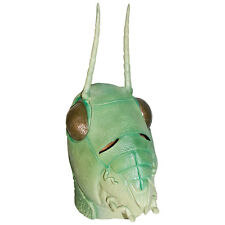 Grasshopper  Halloween Mask Animal Adult Costumes