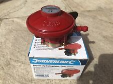 Gas Regulator BBQ Propane 27mm
