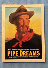 Cigarette Tobacco Advertising Art Book - Imperial Tobacco Ogden's Player's