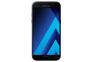 """SAMSUNG Galaxy A5(2017) SM-A520F 32GB Black 5.2"""" Factory unlocked"""