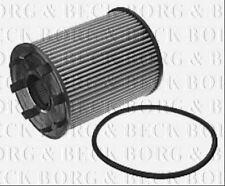 BFO4029 BORG & BECK OIL FILTER fits GM Corsa/Meriva 1.3CDTi 03- NEW O.E SPEC!