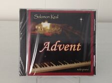 SOLOMON KEAL: Advent (CD, 2005) - BRAND NEW