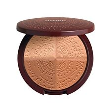 Lancaster 365 Sun Protecting Bronzing Face Powder SPF10 Adjustable Glow 20 g