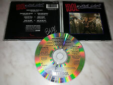 CD BILLY IDOL - VITAL IDOL