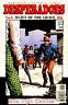 DESPERADOES: QUIET OF THE GRAVE (2001 Series) #1 Near Mint Comics Book