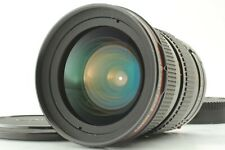 【Near Mint】Canon NEW FD 24-35mm f/3.5 L Wide Angle Zoom Lens from Japan 0185