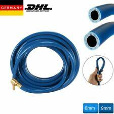 Druckluftschlauch Gewebeschlauch Kompressorschlauch Schlauchtrommel PVC 10m/15m