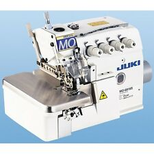 JUKI MO6816S Overlok 5-thread Sewing Machine Head Only !!! FREE TRANSPORT !!!