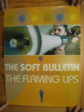 The Flaming Lips Poster The Soft Bulletin