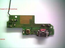 Huawei Ascend P8 Lite L21 Ladebuchse Reparatur ORGINAL  Mit Finaletest  HSW24