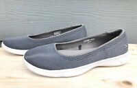 Skechers Women's Go Step Lite Solace Slip On Casual Comfort Shoes Size US 8.5