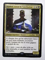 Kambal, Consul de L'attribution    MTG Magic Francais