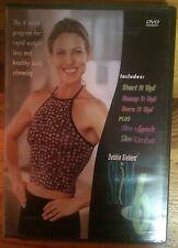 Debbie Sieber's Slim in 6 (SEALED AND UNOPENED DVD, 2002)
