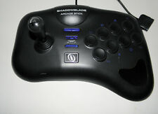 InterAct Shadow Blade Arcade Stick I22105 for Playstation 2  Game Controller ps2