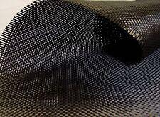 Carbon-Gewebe Kohlefasergewebe CFK 200 g/m², 0,5 m², Versand gefaltet (30 €/m²)