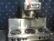 Bunn ,Bunn 20835.0004, Bun Omatic, Rtf, Automatic Coffee Brewer, 5 warmer