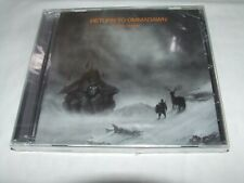 Mike Oldfield - Return To Ommadawn  CD NEW  & SEALED