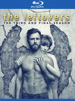 Leftovers: The Complete Third Season - 2 DISC SET (Blu-ray New)