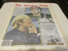 The Sporting News July 14, 1979 and December 15, 1979