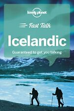Lonely Planet - Lonely Planet Fast Talk Icelandic