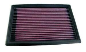K&N Replacement Air Filter for Nissan 300ZX 1989-2001 2 Required KN33-2036