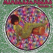 Mindexpanders Volume 2 CD NEW SEALED Psych Scottmen/Dynatones/Didier Vincent+
