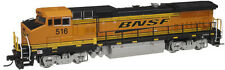 "Atlas 40000512, N Scale, GE Dash 8-40BW, DCC Equipped, BNSF ""H3"" #524"