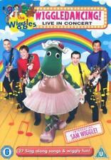 The Wiggles - Wiggle Dancing [DVD], Good DVD, ,