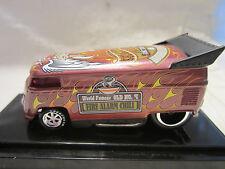 Hot Wheels Liberty Promotions 2011 Cincinnati Nationals VW DRAG BUS  #1042/1300