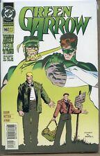 Green Arrow 1988 series # 96 very fine comic book