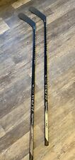 New Warrior Alpha Dx P28 Lh 75 Flex Pro Stock Hockey Stick W28 1X Flylite 2S