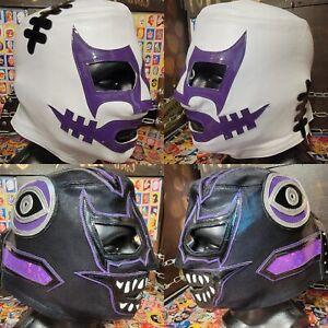 Aew lucha libre pro grade masks
