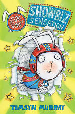 Showbiz Sensation: Showbiz Superstar by Tamsyn Murray - (Paperback) New Book
