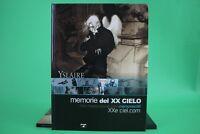 YSLAIRE MEMORE DEL XX CIELO PHOENIX GRIFO ½ COMPLETA MAI LETTI [Z15-008]