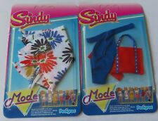 Sindy Mode - 2 x Fashion - 43149 & 43148 By Pedigree